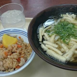 朝定食セット