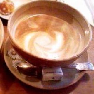 カフェオレ