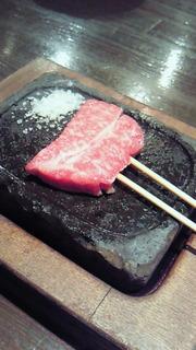 幻のお宝佐賀牛カルビ