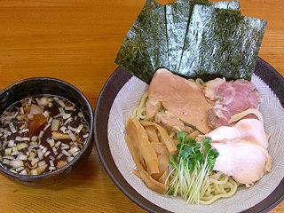 信玄つけ麺
