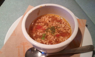 BAOBABのスープ