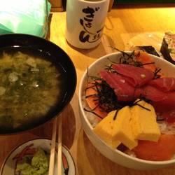 江戸前回転寿司ぎょしん 横浜港北日吉店