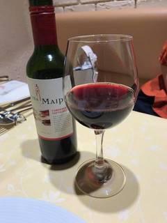 赤ワインハーフボトル