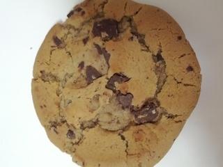 クッキー ダークチョコレートチャンク