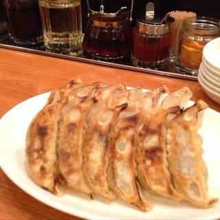 焼き餃子(ニラニンニク無し)
