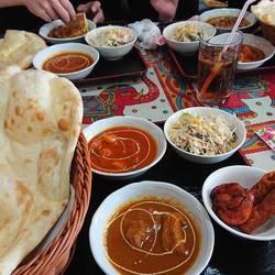 スパイスキッチン・インド料理 BIN-DU