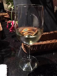 白ワイン(クエバス)