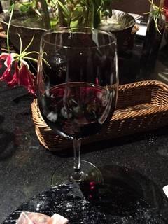赤ワイン(ムレダ)