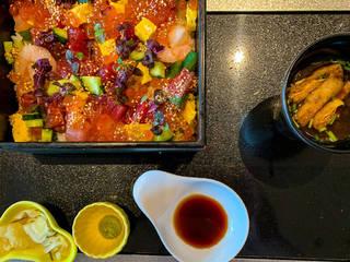 特選チラシ寿司