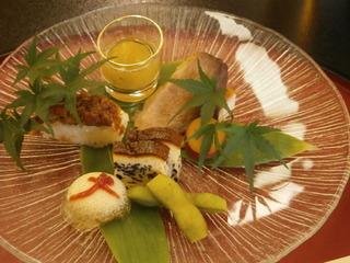 京都ならではの伝統とまごころ込めたお料理と お座敷体験