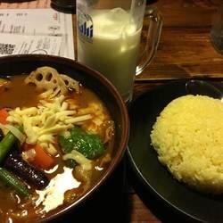Asian Bar RAMAI 千歳店