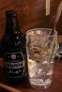 ホッピーセット(黒)