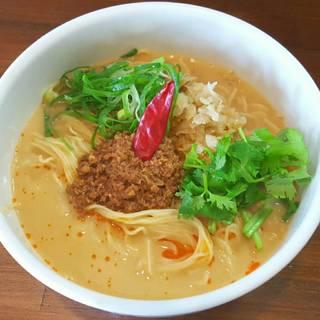 姫・坦々麺