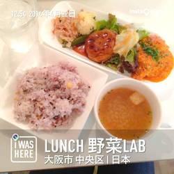 野菜lab