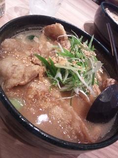 ぱいくぅ麺