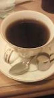はまもとブレンドコーヒー