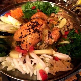 ヒマラヤ鍋