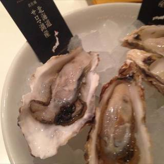 北海道サロマ湖産 生牡蠣