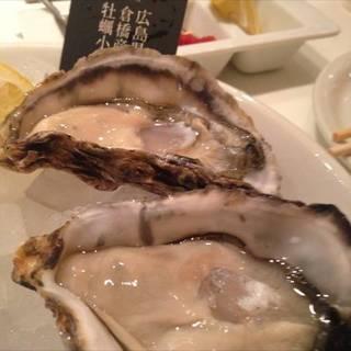 広島県産 生牡蠣