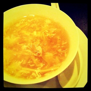 フカヒレとろみスープ