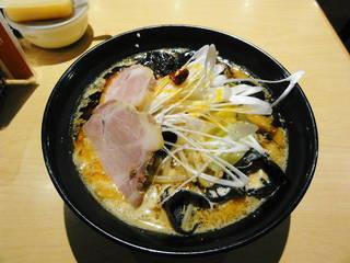 NEO-味噌 海老マー油