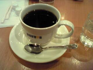 ブレンドコーヒーLサイズ