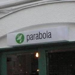 代々木 parabola
