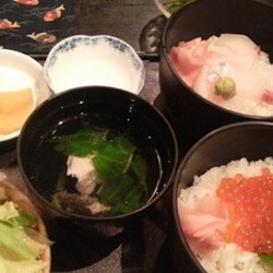 雑魚や 紀洋丸