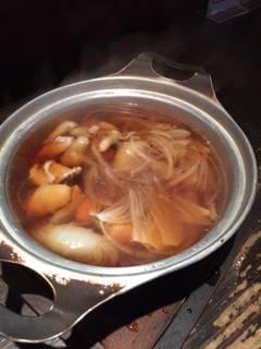 トリスキ鍋