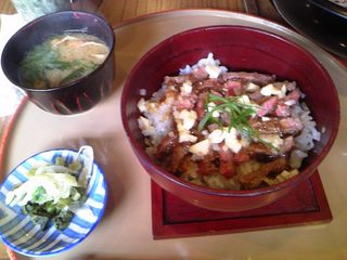 篠山まるごと丼