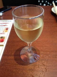 ハウスワイン(白)