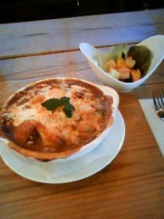 チーズカレードリア