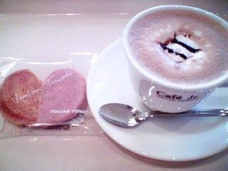 カフェ・モカ