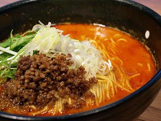 大陸担担麺54号