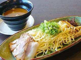 天翔つけ麺