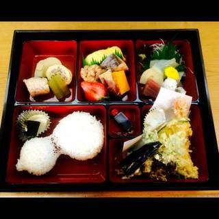 お弁当(2500円)