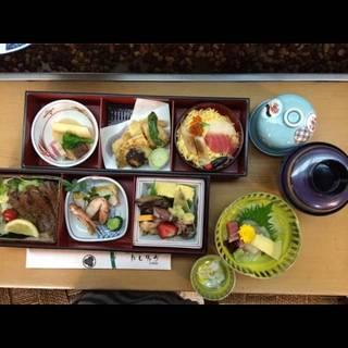 お弁当(4000円)