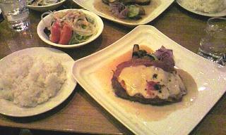 豚フィレ肉のチーズカツレツ