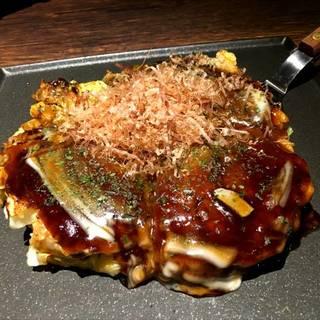 レンコン餅チーズ