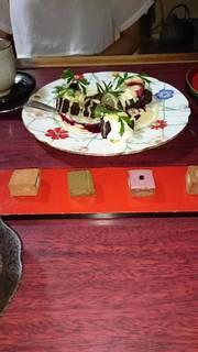 生チョコレ-トケ-キ