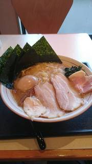 特製とんちき麺(白)