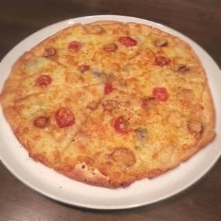 Pizza チンクエ フォルマッジォ