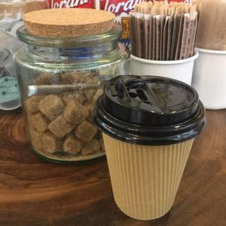 ディカフェ ホットコーヒー