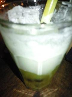 ココナッツマンゴー