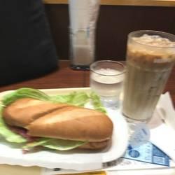 ドトールコーヒーショップ 阪急淡路店