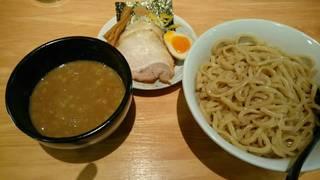 とんこつつけ麺(大盛)