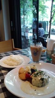 MainDish Lunch