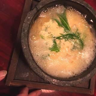 五感で食すTOKYO石焼