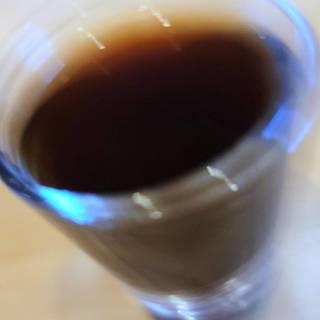 水だしコーヒー