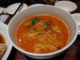 四川坦坦麺
